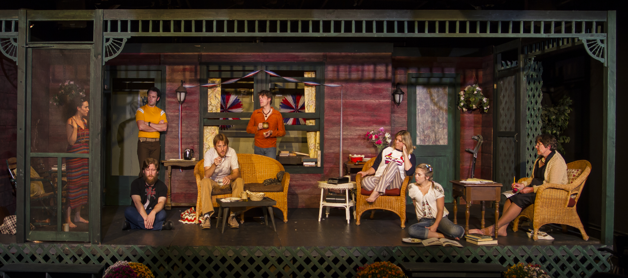 the effects of theater on the lives of adolescents What are the positive and negative effects of drama involvement  a student  actor lives vicariously through the experiences of a character and is enriched by.