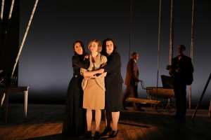 Seagull Project--Three Sisters  361 (c) Chris Bennion