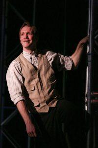 Matt Lang as Anthony