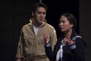 Toshio and Shoko, photo courtesy of John Cornicello