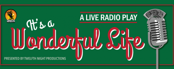 it 39 s a wonderful life live radio play past drama in the hood