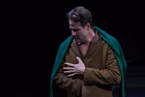 "JOE REGELBRUGGE (Joe Pitt) and from the Lakewood Playhouse Production of ""ANGELS IN AMERICA: Part Two (PERESTROIKA)"""